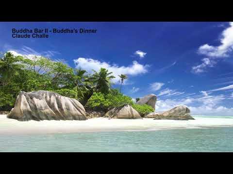 Buddha Bar II - Buddha's Dinner - 13. Farruca - Intro