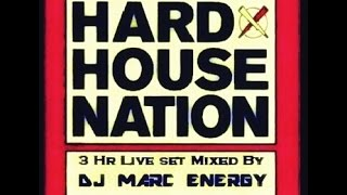 HARD HOUSE NATION DISC 1