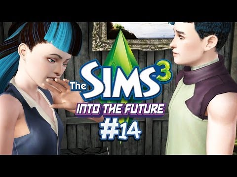 DIE SIMS 3 [Into The Future] #14 - Ein Neues Familienmitglied [Let's Play]
