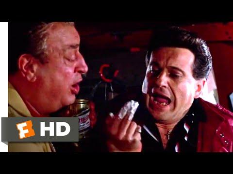 Easy Money (1983) - The Wedding Cake Scene (4/12)   Movieclips