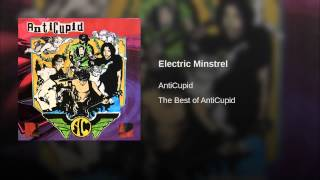 Electric Minstrel