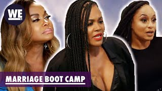 Marriage Boot Camp: Hip Hop Edition 🔥 First Look!