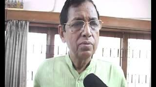 Census Appeal 2011 Hon'ble Shri Pyarimohan Mohapatra, MP(Rajya Sabha), Orissa