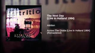 The Next Day (Live In Holland 1984)