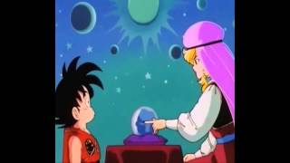 Gordon Fixes a Boat & Hasky tries to steal Goku's Dragon Balls