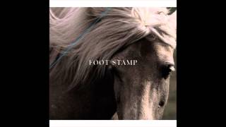 Foot Stamp - 26才