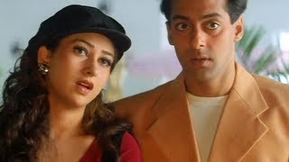 Judwaa - Part 6 Of 9 - Salman Khan - Karishma Kapoor - Rambha - Superhit Bollywood Movies