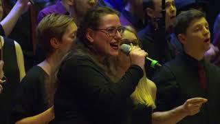 Send my love (Adele) - Psycho-Chor der Uni Jena