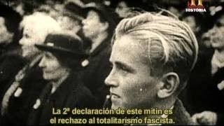 ADOLF HITLER EN ARGENTINA? documental completo discovery channel