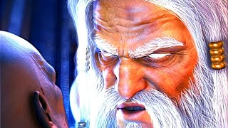 GOD OF WAR 2 - SPEEDRUN NO MODO HARD SEM BUG