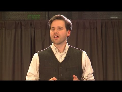 The Internet of Ownership | Nathan Schneider | TEDxCU