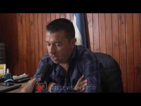 TELEVISION ARECO INFORME POLICIAL  19 3 18