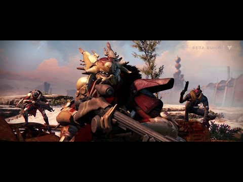 Destiny - Xbox One vs PS4 Comparison [1080p HD] - MXE VIDEOS  - nUqtNBZv2mc -