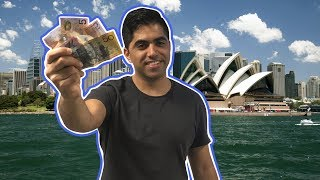 Australia's banknotes may be the most advanced in the world | CNBC Reports