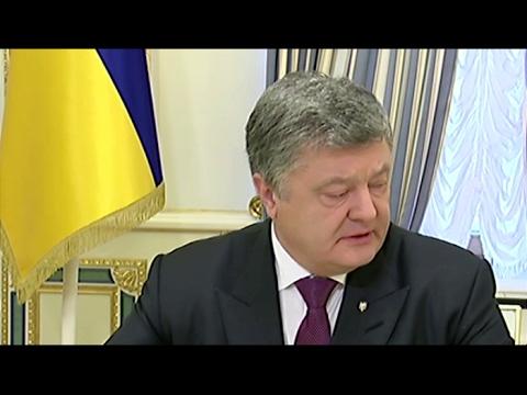 Ukraine Attacks Donbass: DPR and LPR Call On Putin, Merkel, and Trump to Stop Poroshenko
