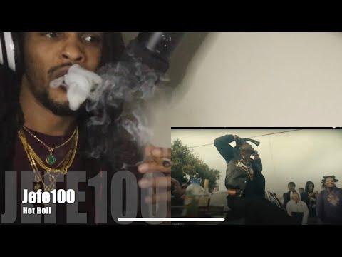 "#Hotboii Hotboii ""F*ck S*it 2"" (Official Video)"