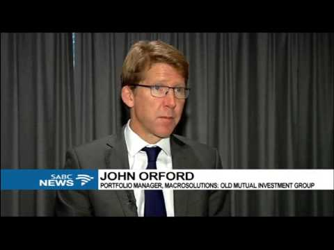 Economist Johann Els says economy looks better for 2017