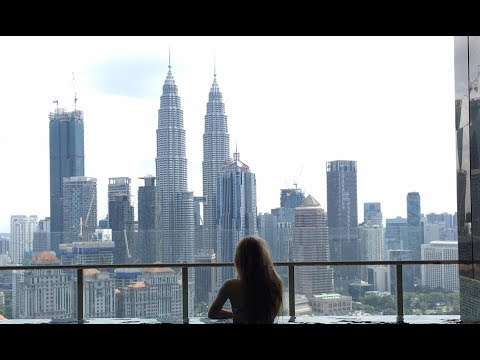 TRAVELLING TO: KUALA LUMPUR, MALAYSIA!