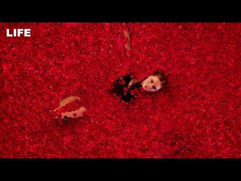 Экс-невеста Тимати в клипе Араша