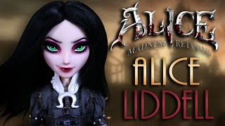 Download Custom Alice Liddell Doll [ STEAMPUNK COLLAB ] Mp3 and Videos