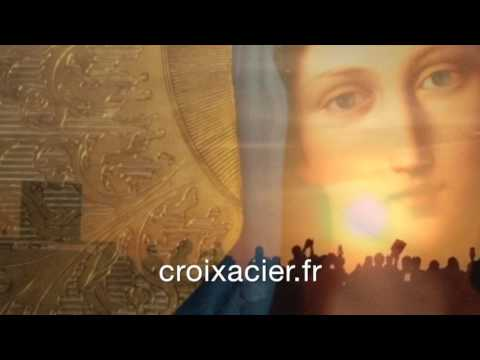 Miracle aux Philippines (soleil) et texte pour Medjugorje
