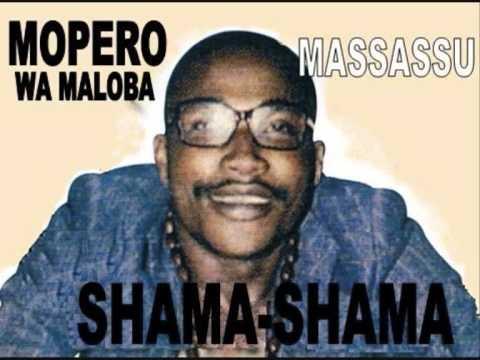 Massassu, Orchestre SHAMA SHAMA