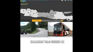 harapan bussid v3.0 2019 #part4