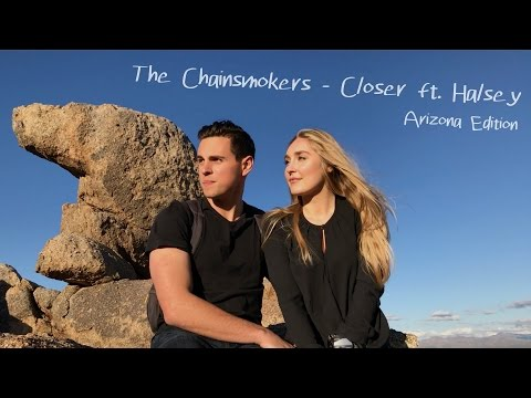 Closer - The Chainsmokers - Closer ft....