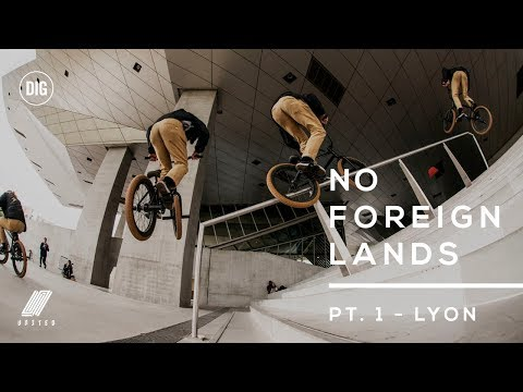 United - No Foreign Lands: Pt.1 Lyon