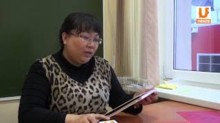 U news  Школьники Уфы начали изучать китайский язык(, 2014-01-09T04:32:03.000Z)