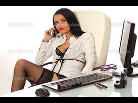 Video de secretarias sexis