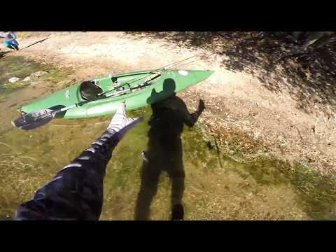 Fishing For Trout And Striper At Silverwood Lake