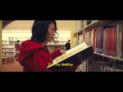 Florida Film Festival 2015 Trailer   Kumiko the Trasure Hunter