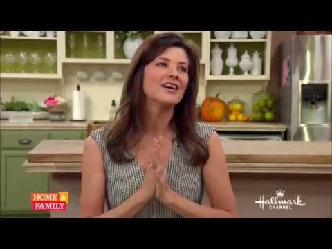 BEYOND PARADISE 'Home & Family TV'  Daphne Zuniga stars  w. Francia Raisa, Ryan Guzman