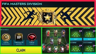 HOW TO REACH FIFA MASTERS IN H2H! GAMEPLAY & STRATEGY! FIFA MOBILE 20