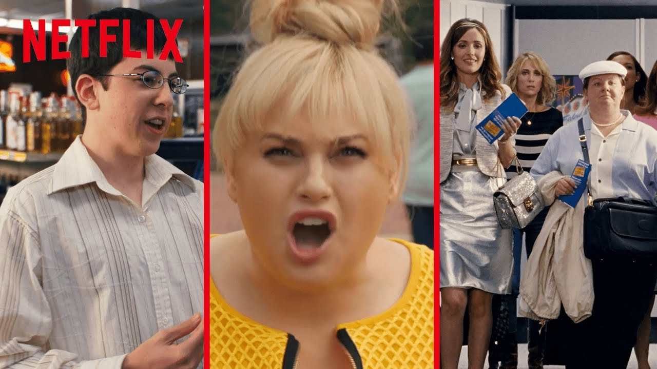 18 Funniest Comedies of 2018 - Best Comedy Movies to Watch ...  Comedy Movies