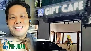 Bodegero noon, may cafe at online business na ngayon | My Puhunan