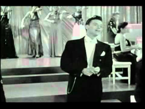 Frank Sinatra--Night And Day.