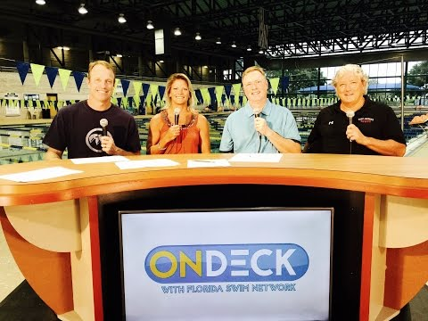 On Deck Episode 11 with Nicole Haislett