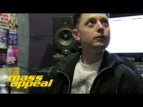 "Nick Catchdubs - ""Rhythm Roulette"""