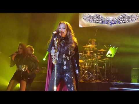 Thalía - Amor a la mexicana (en vivo)