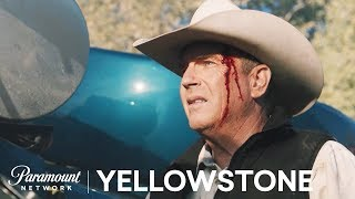 Yellowstone Season 1 Recap in 10 Minutes  Paramount Network