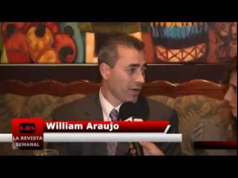 William Araujo For Governor of New Jersey