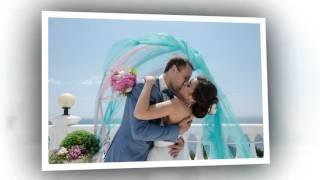 Свадьба в Севастополе .Свадебное слайдшоу - Лера и Саша