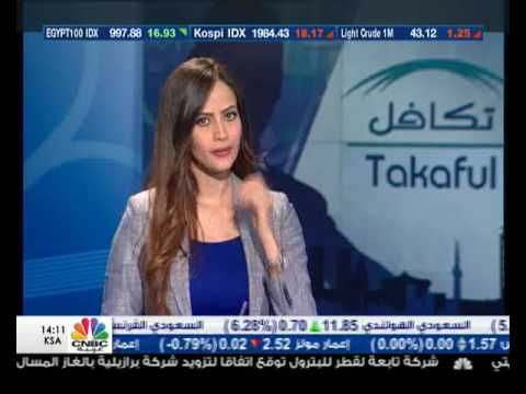 Mr. Wael Al Sharif, CEO of Takaful Emarat Insurance PSC in an exclusive interview with CNBC Arabia