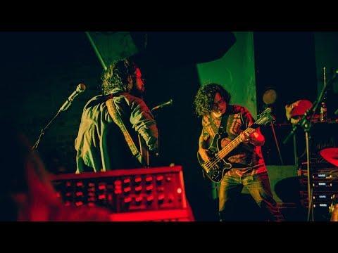 White Denim - Double Death (Live at Mohawk)