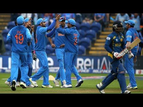India Vs Sri Lanka Asia Cup T20 2016 Highlights
