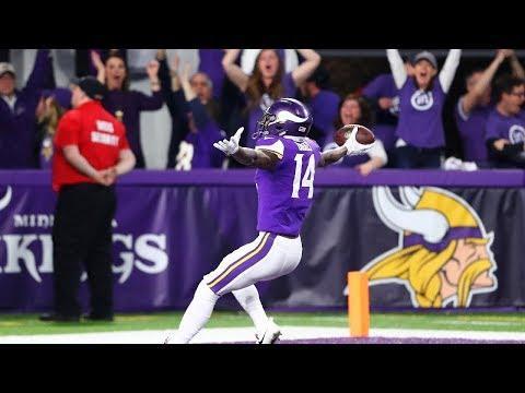 NFL Craziest/Loudest Crowd Reactions!