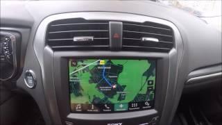 видео SYNC и SYNC3 в Ford Focus