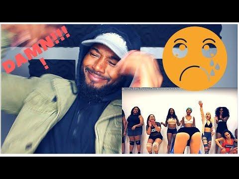 Nicki Minaj - Itty Bitty Piggy - Choreography by Aliya Janell | #TMillyTV